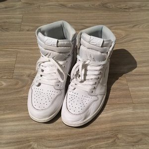 Men's Nike Air Jordan I Size 11.5